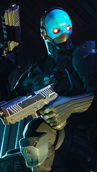 Fortnite Dual Pistols Cobalt 4k Click Image For Hd Mobile And Desktop Wallpaper 3840x2160 Best Gaming Wallpapers Graphic Design Services Naruto Wallpaper
