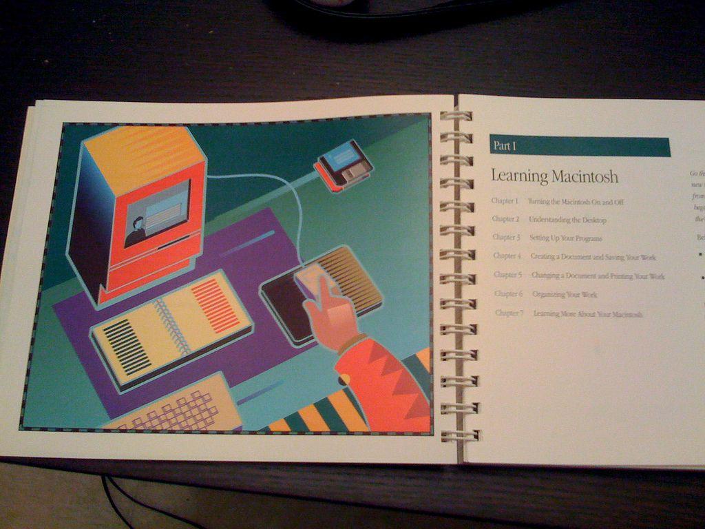 Macintosh User's Guide [inside]