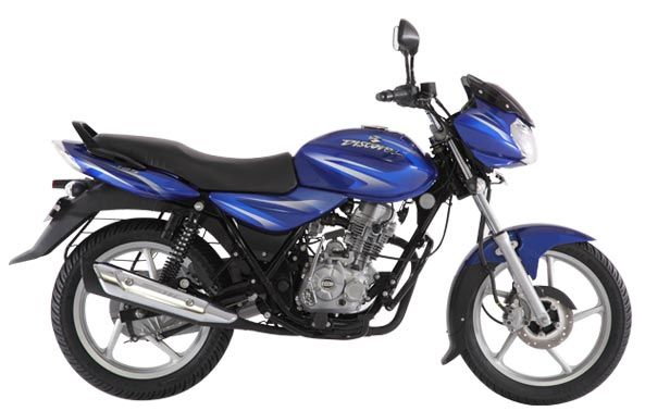 2017 Bajaj Discover 125 With Bs4 Engine Launched Bike Bike Prices