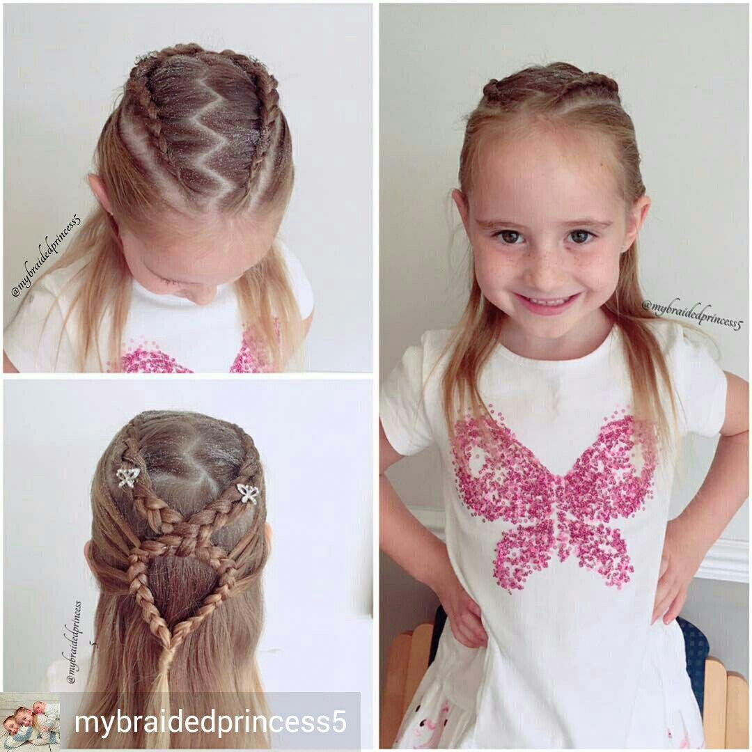 Pin By Thyssen Inessa On Braids Pinterest Girl Hairstyles White