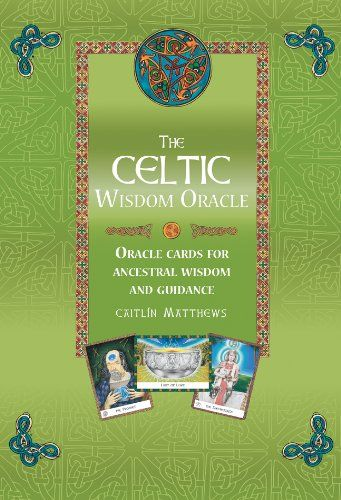 THE CELTIC ORACLE CARDS