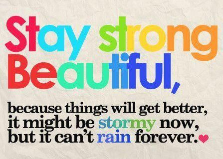 Pin By Michelle Greco On Quotes Bullying Quotes Stay Strong Beautiful Stay Strong Quotes