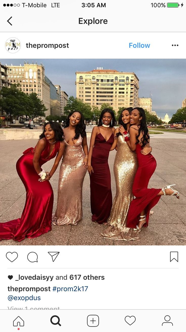Pin by H E A U X on Wedding Tingz in Pinterest Prom dresses