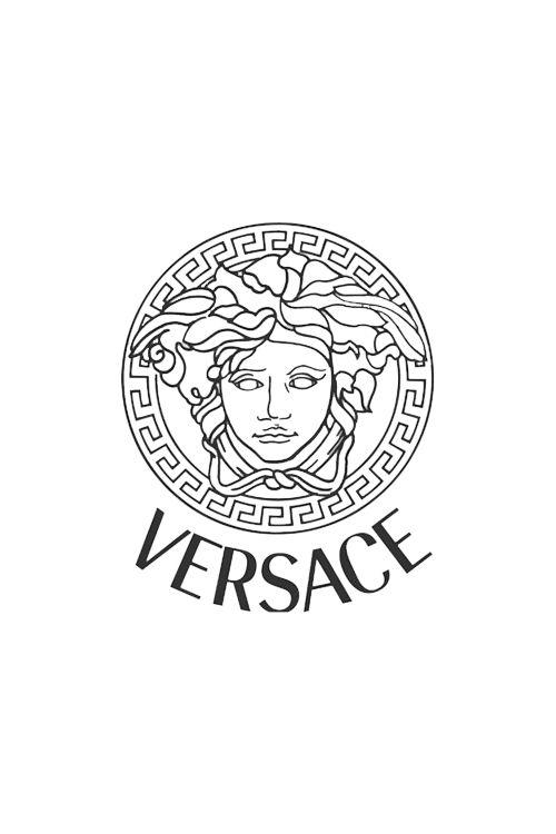 Versace Italian Fashion Company Versace Pinterest