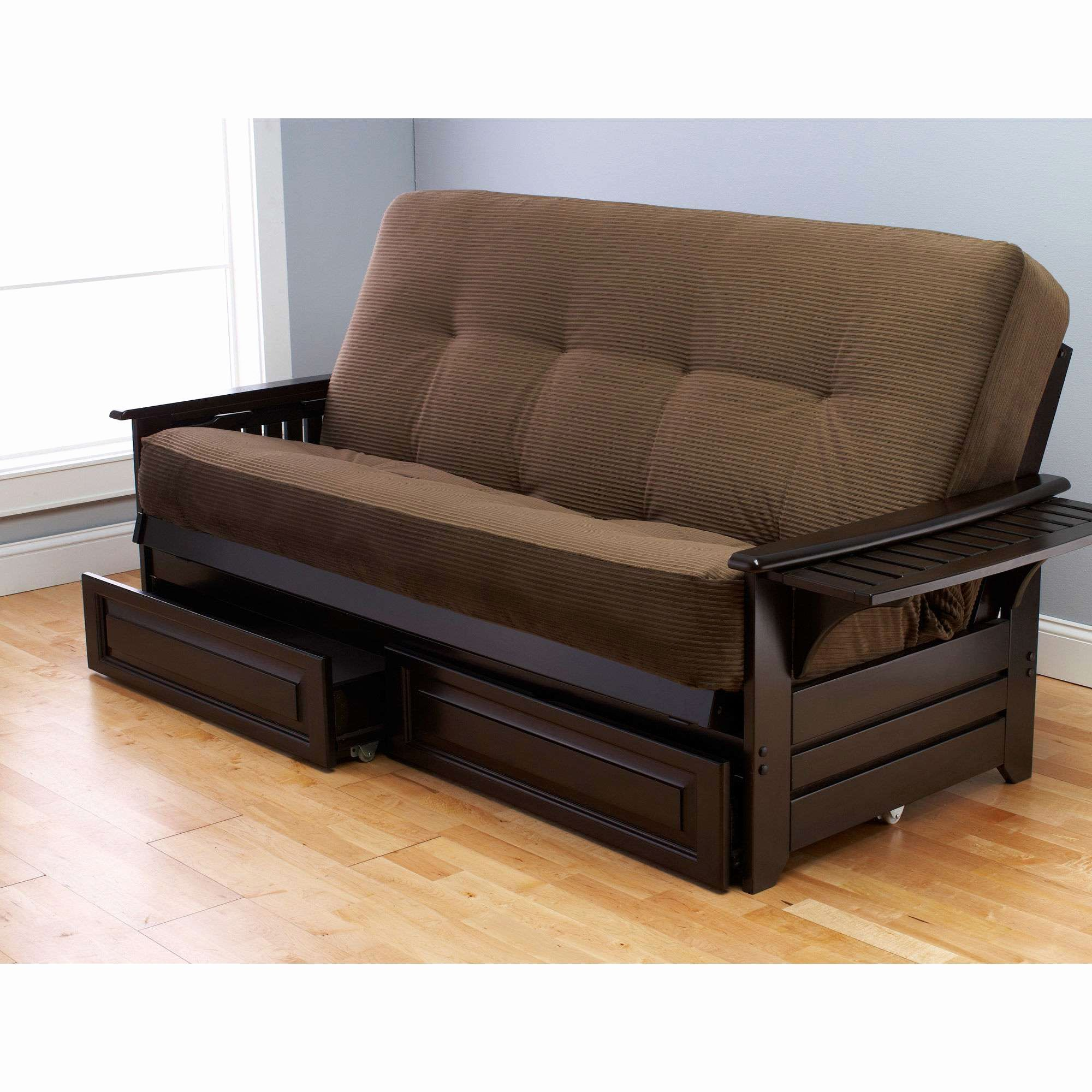 More Comfortable Futon Or Sleeper Sofa Best Futons Chaise
