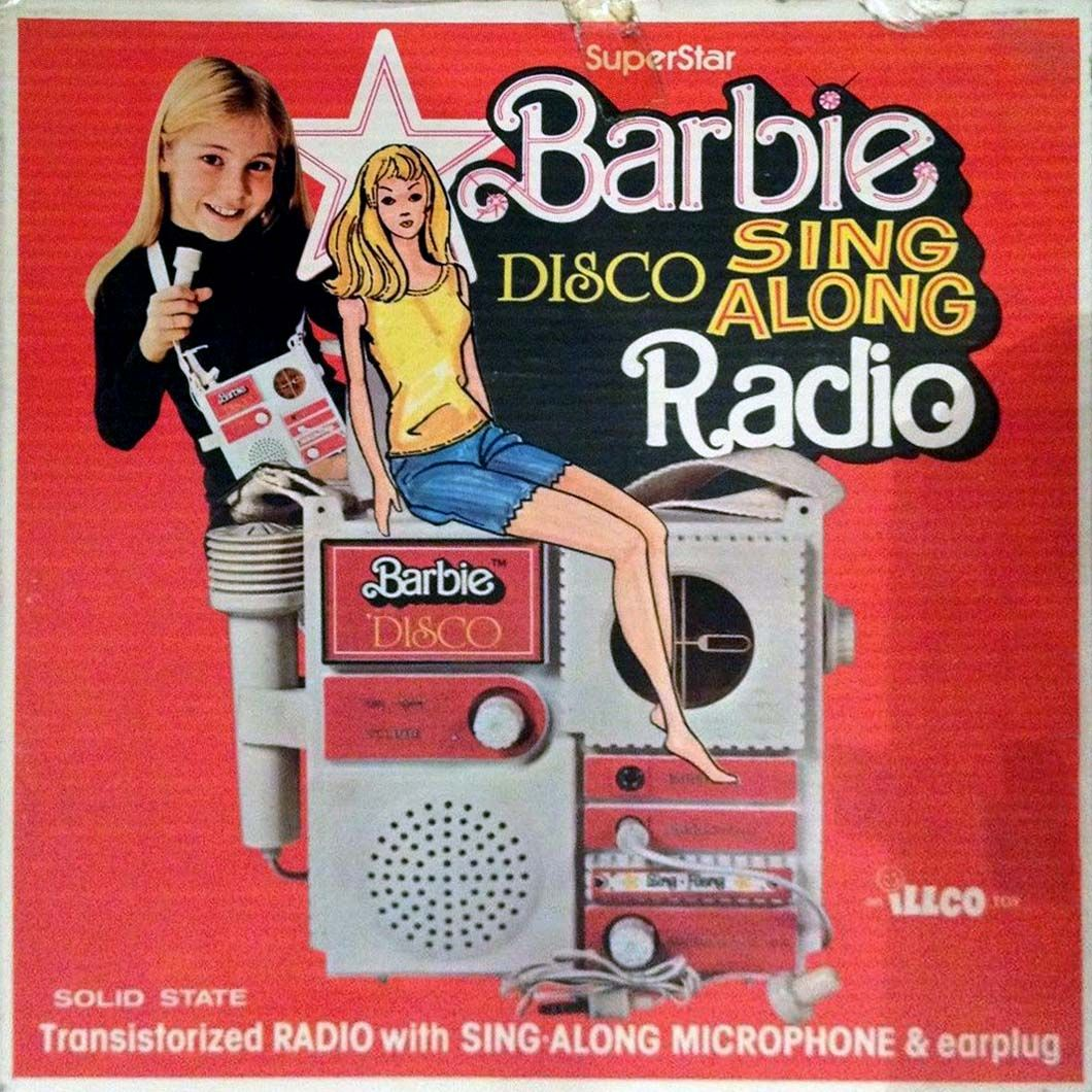 Everything's Gone Disco! Books, Fashion, Toys and Other Products of Disco Fever - Flashbak