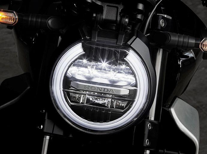 主要装備   CB1000R   Honda