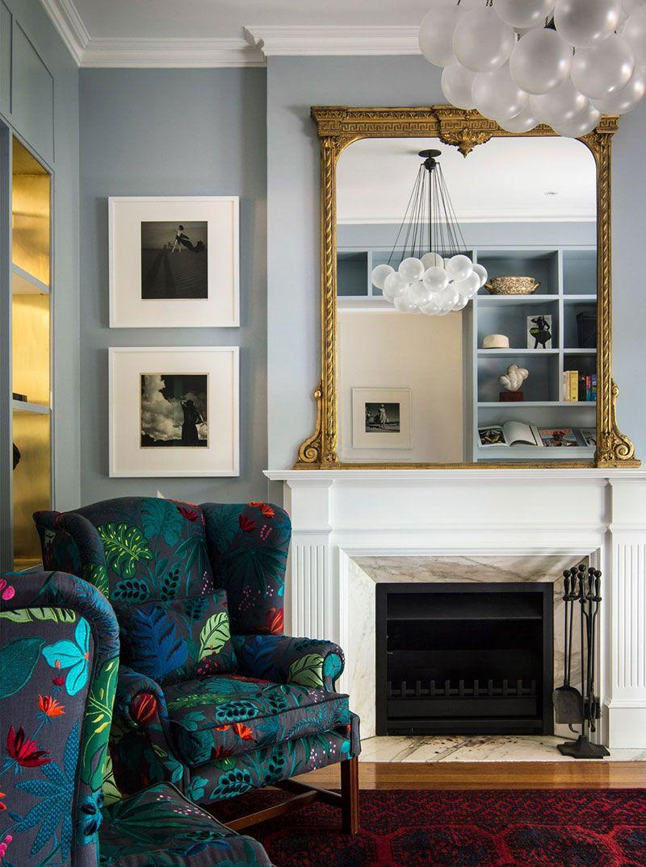 Home In Australia With Bright Classic Interiors Interior Design