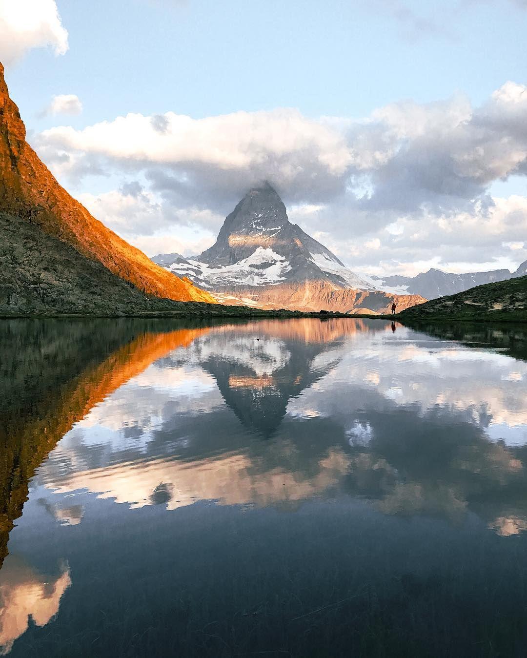 фото удивительные пейзажи макси