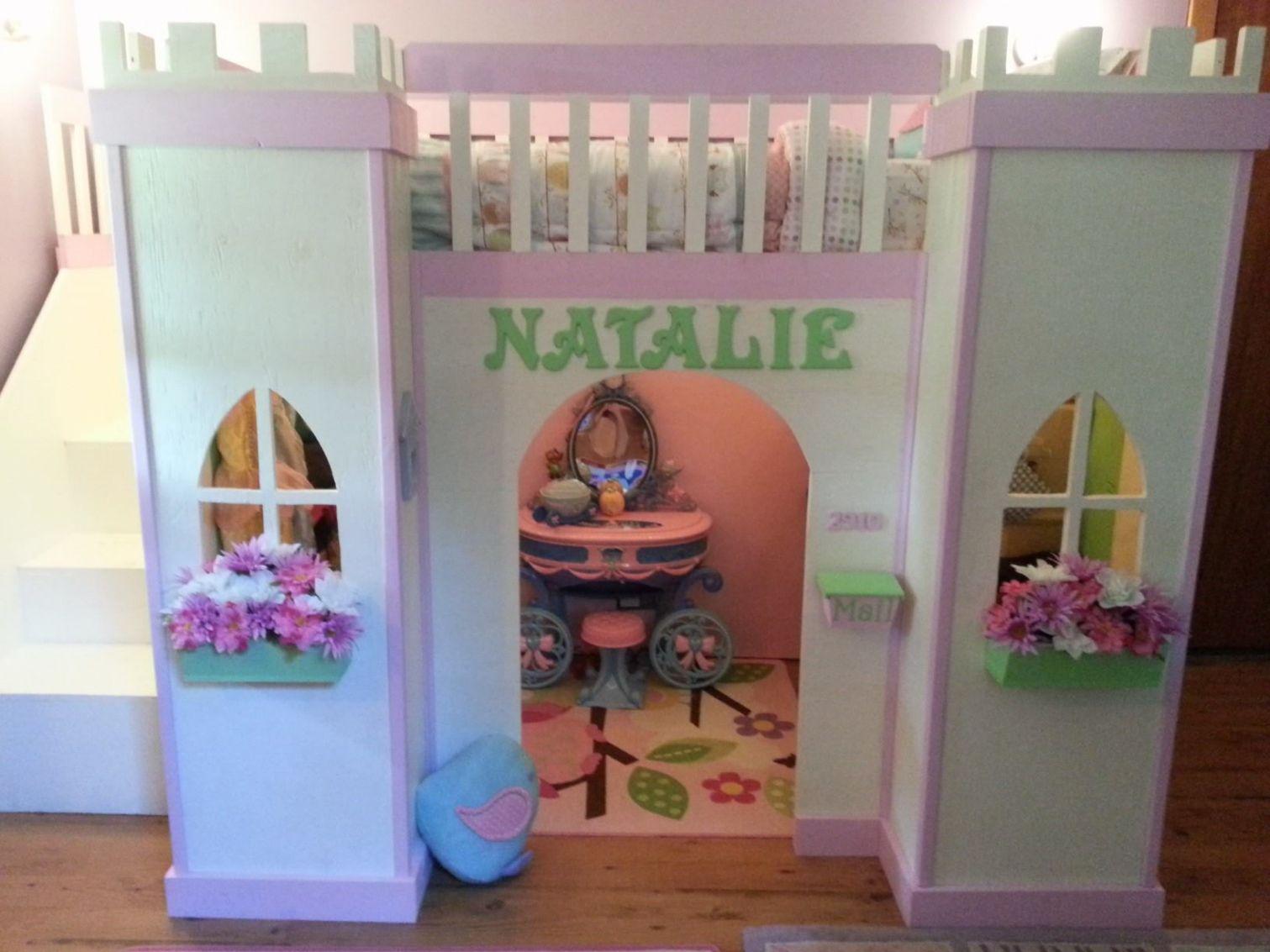 Castle Loft Bunk Bed Best Interior Paint Colors Check More At Http