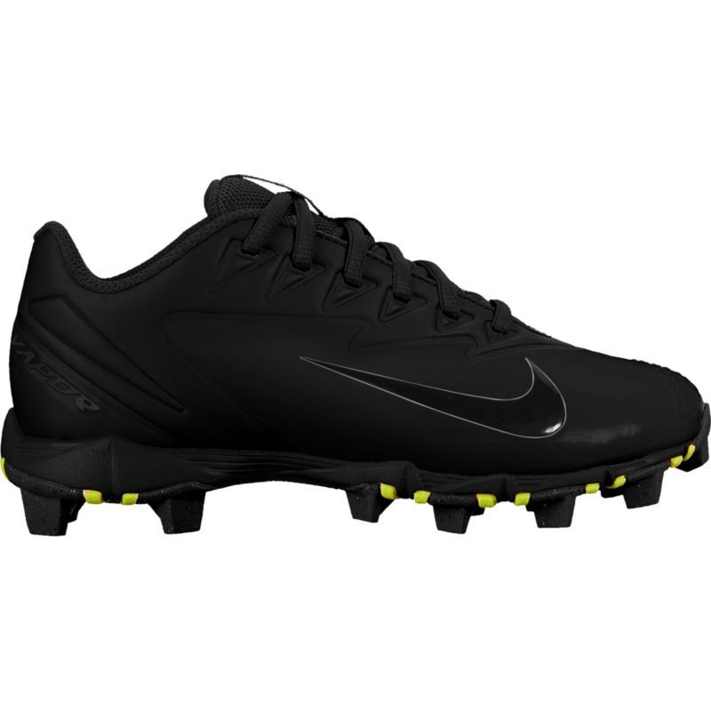 Nike Kids\u0027 Vapor Ultrafly Keystone Baseball Cleats, Size: 10K, Black