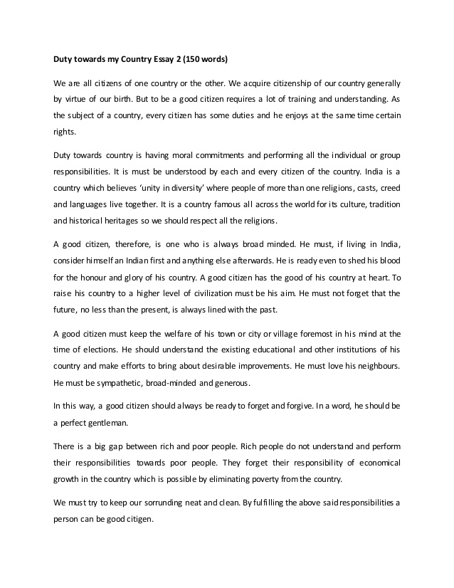 Free Essay On Good Country People Essay | WePapers
