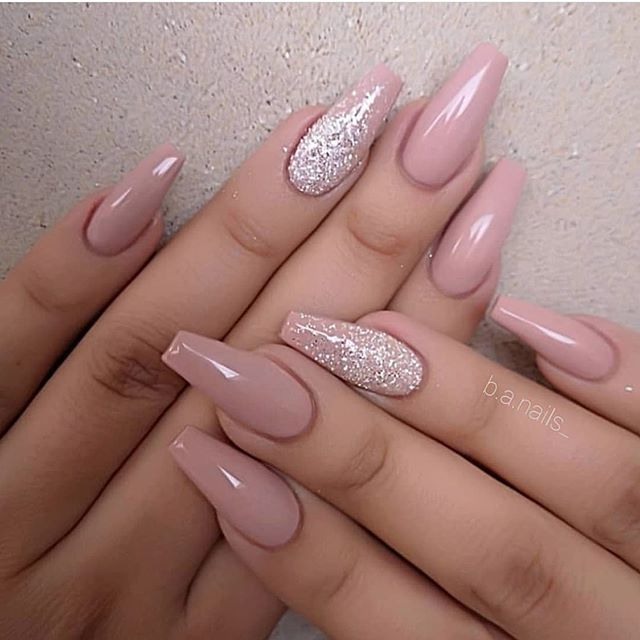 Instagram Mauve Nails Pretty Acrylic Nails Coffin Nails Designs