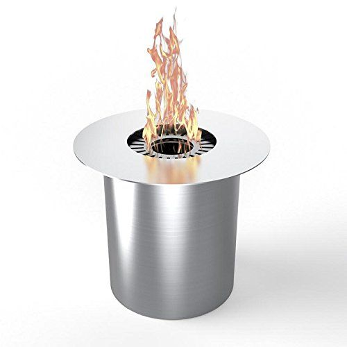 Pro Circular Convert Gel Fuel Cans To Ethanol Cup Burner Ethanol Fireplace Propane Fire Pit Table Wall Mount Electric Fireplace
