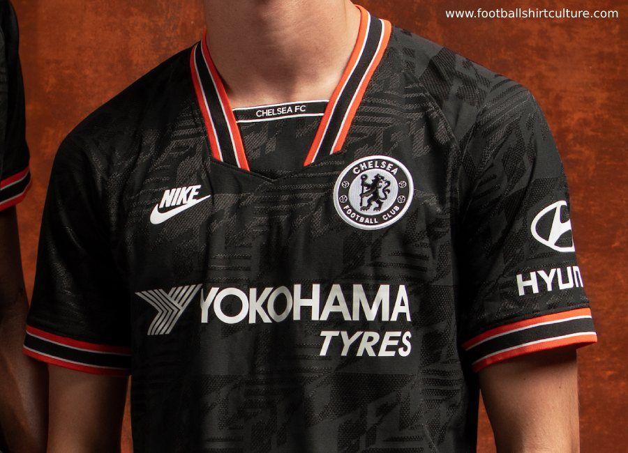 Chelsea 2019 20 Nike Third Kit Chelsea Nikefootball Cfc Chelsea Chelsea Nike Sport T Shirt
