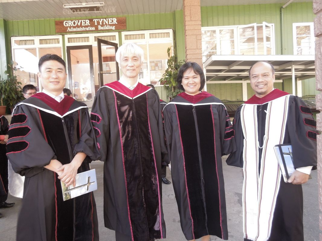 Dissertation For Doctor Of Philosophy In Christian Education Busines Administration The D