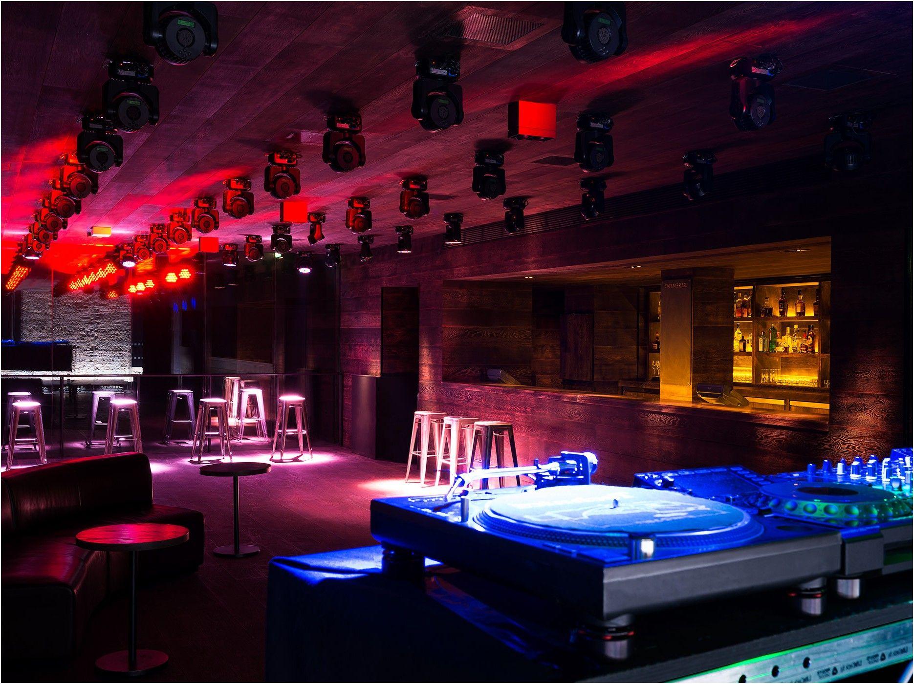 Best Of Basement Club Edition Hotel Dengan Gambar