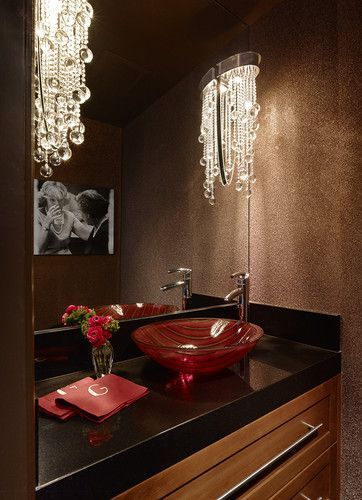 Powder Room Design Pictures Remodel Decor And Ideas Page 5