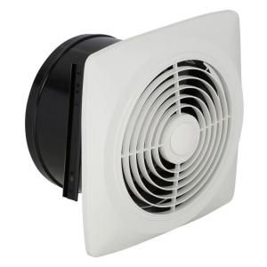 Broan 350 Cfm Ceiling Vertical Discharge Exhaust Fan For The Home