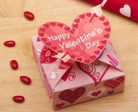 Significance of is Valentines Day Gifts-Valentines Day 2018 Gifts ...