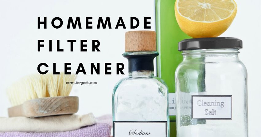 Make Your Homemade Hot Tub Filter Cleaner In Under 7 Minutes Tub