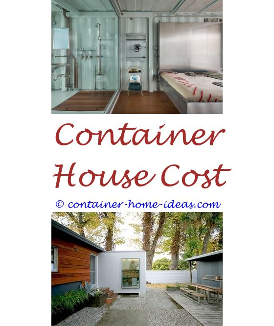 Mondrian Sea Containers House | Container house plans, Storage ...