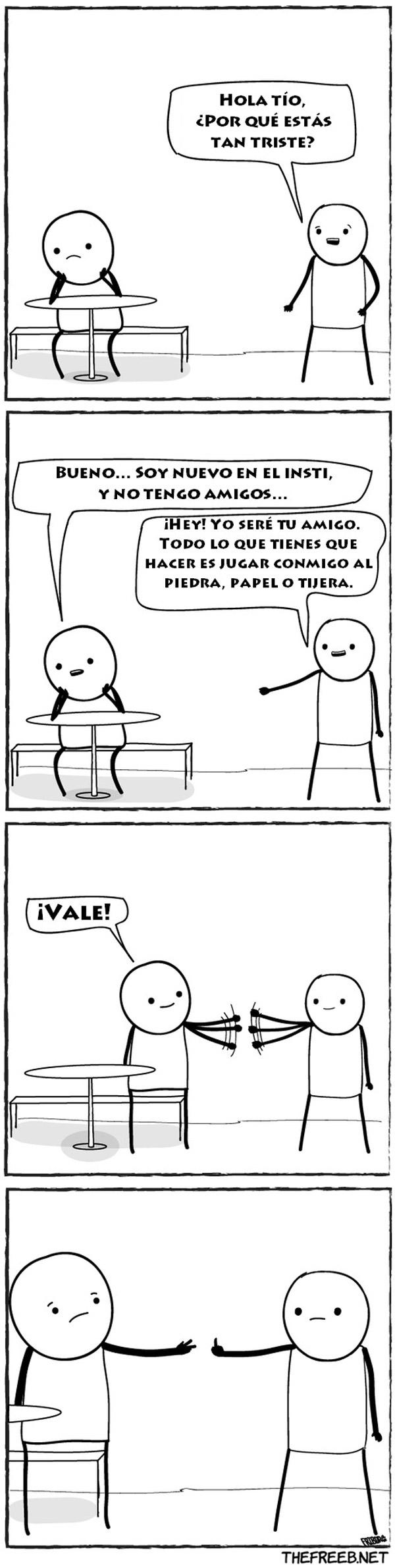 Nuevo En El Insti Y Sin Amigos Memes Funny Memes Hilarious