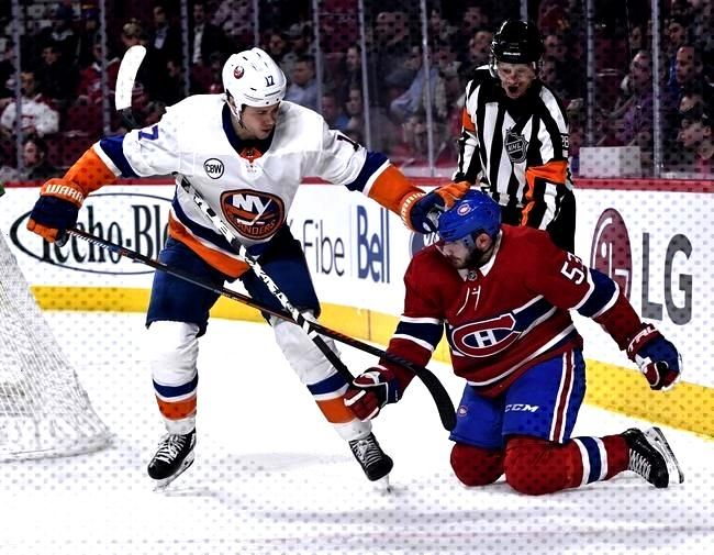 Montreal Canadiens vs. New York Islanders - 12/3/19 NHL Pick, Odds, and Prediction - Pick Dawgz