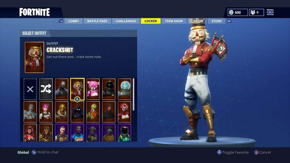 Release Premium Fortnite Account List Cabconmodding