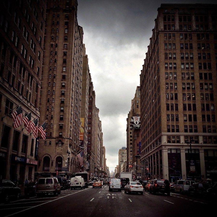 Beginner's Guide Camera Settings for Street Photography