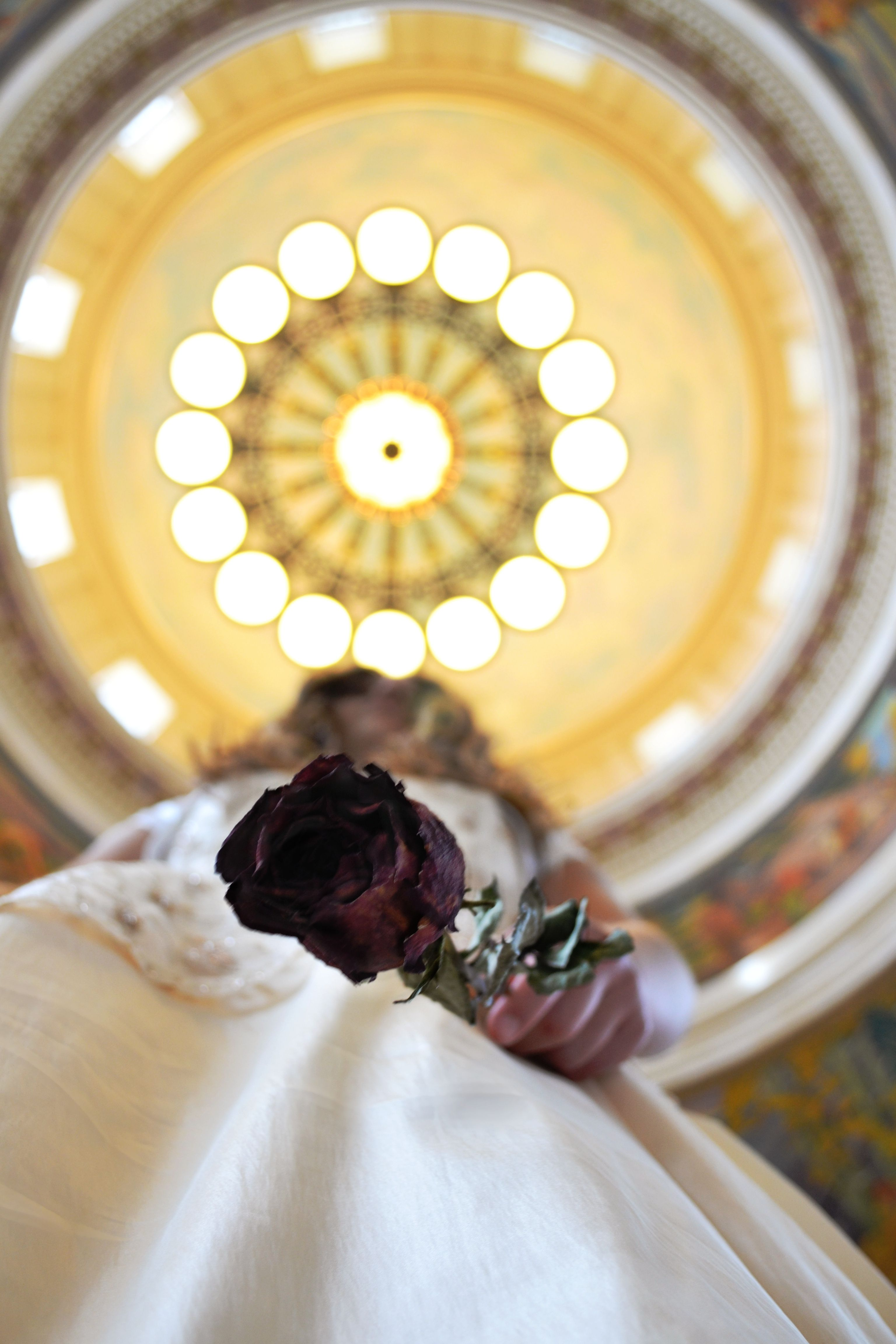 Preview for the Beauty and the Beast inspiration Photo Shoot! #endofmayphoto #beautyandthebeast #utahstatecapitol