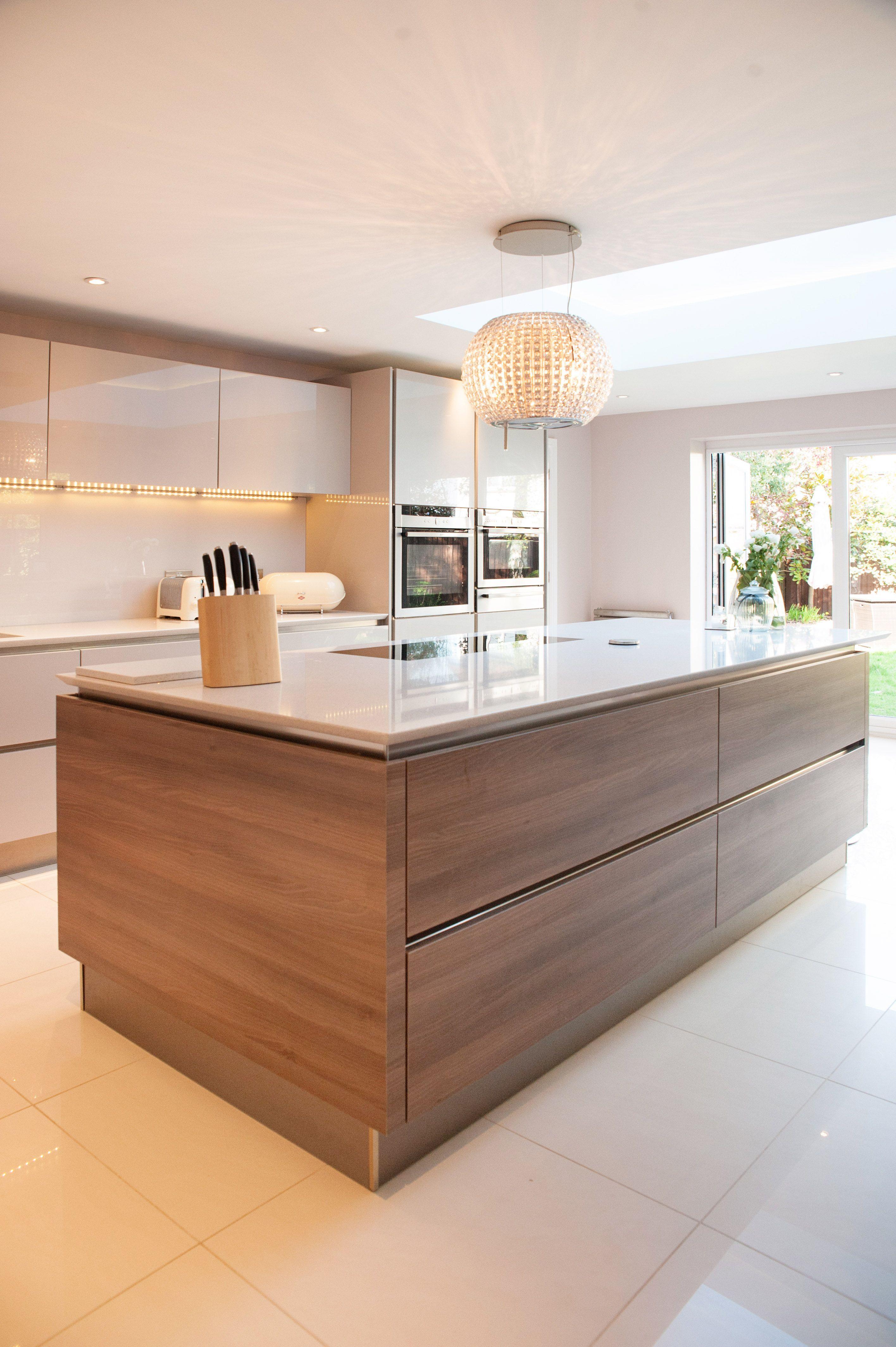 12 Inspirational Kitchen Islands Ideas | Cocinas, Decoración vintage ...
