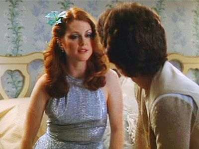 Boogie Nights All Of It But I Love This Scene Jm In This Boogie Nights Julianne Moore Fashion Tv