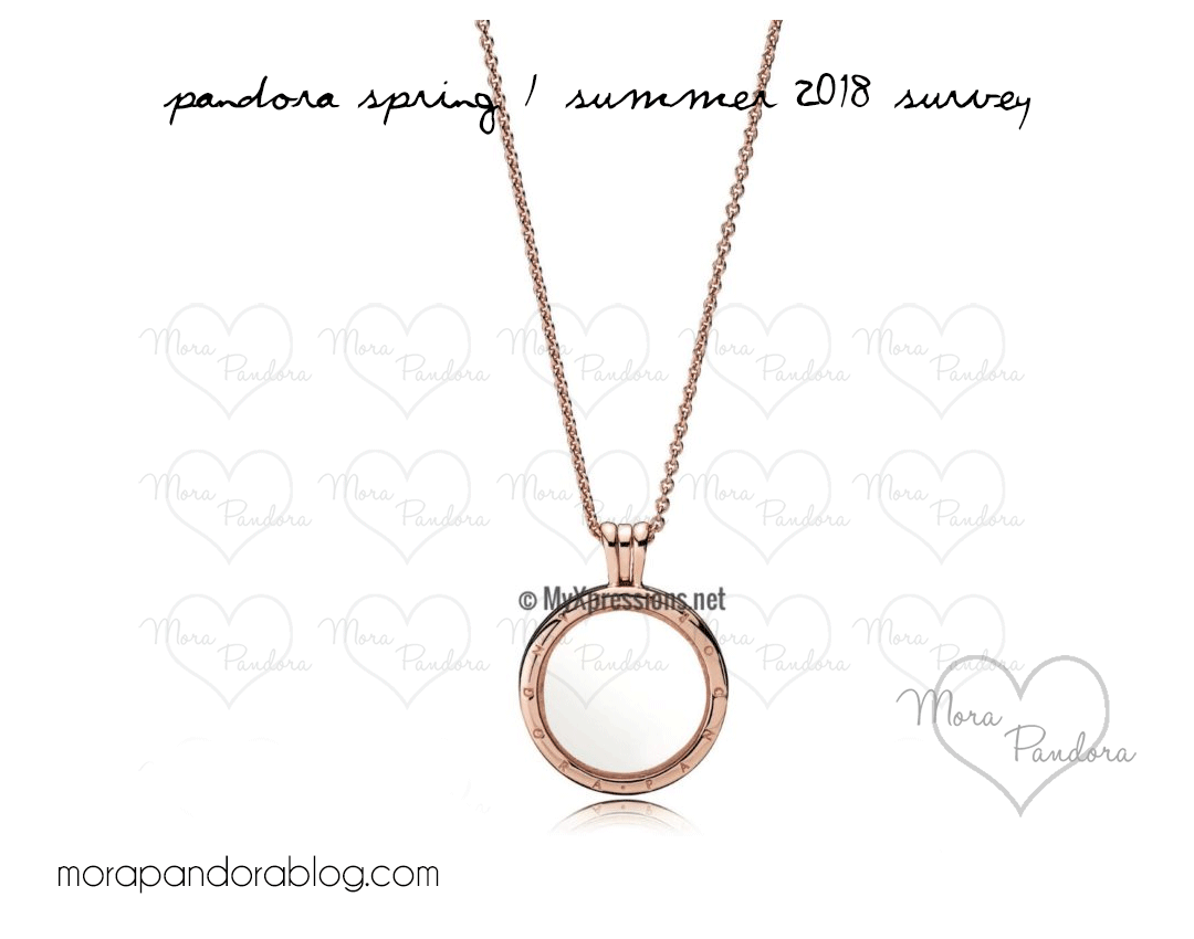 1dcbdee16 discount pandora 14k gold charm necklace clasp cd0c6 a2e92; clearance hot  on the heels of my initial pandora spring 2018 sneak peek i now have