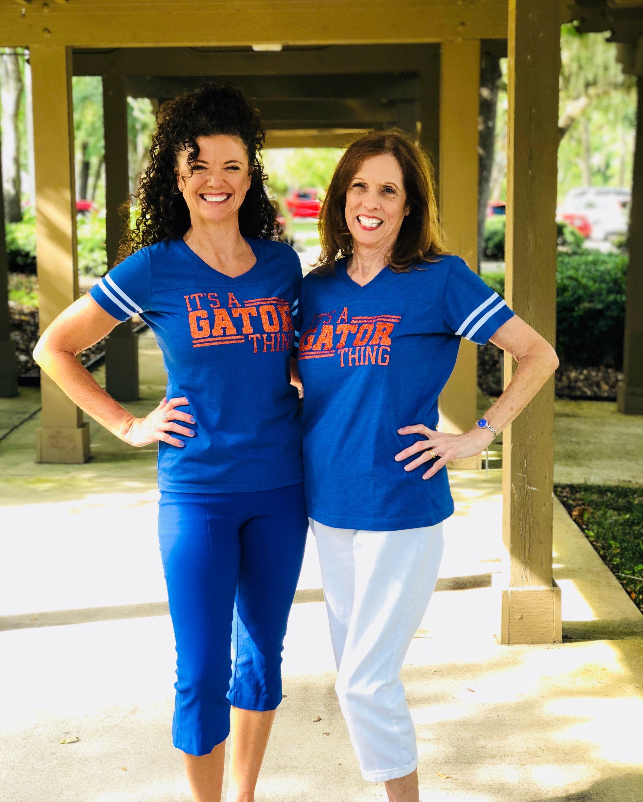 Pin by ILENES GATOR STORE on Florida Gators Tops Women