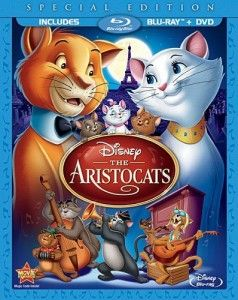 List of Animated Disney Movies by Year | Aristocats, Movie and ...