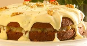 Resultado de imagem para receita de bolos gelados