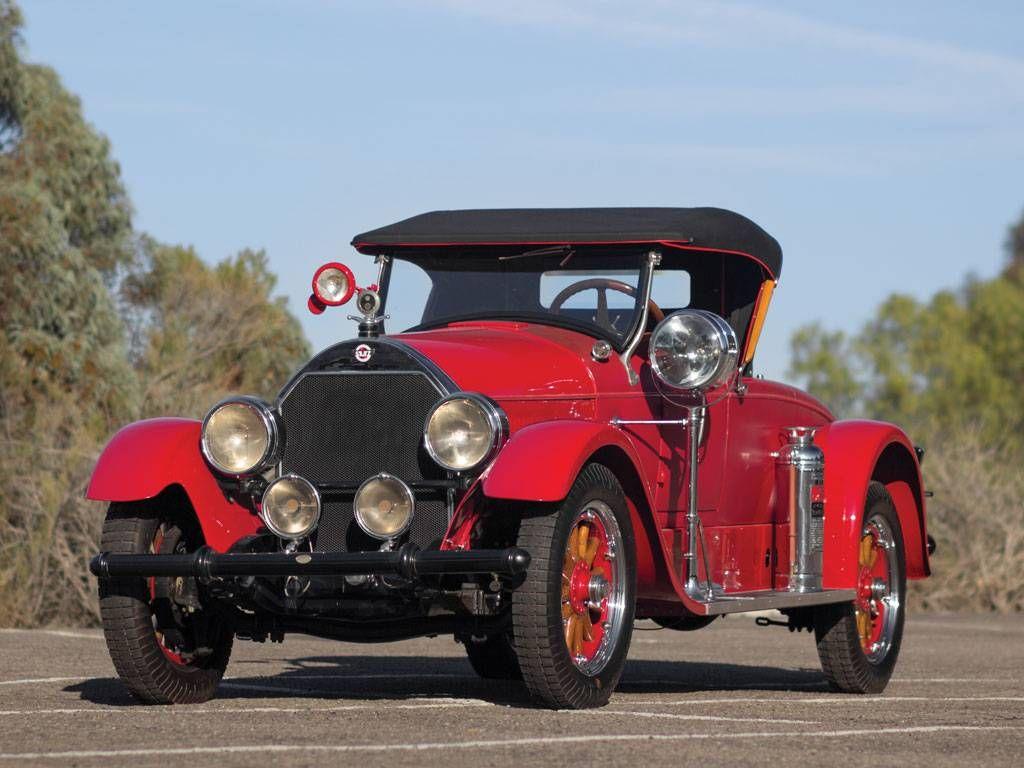 Stutz Bearcat For Sale Hemmings Motor News Classic Cars