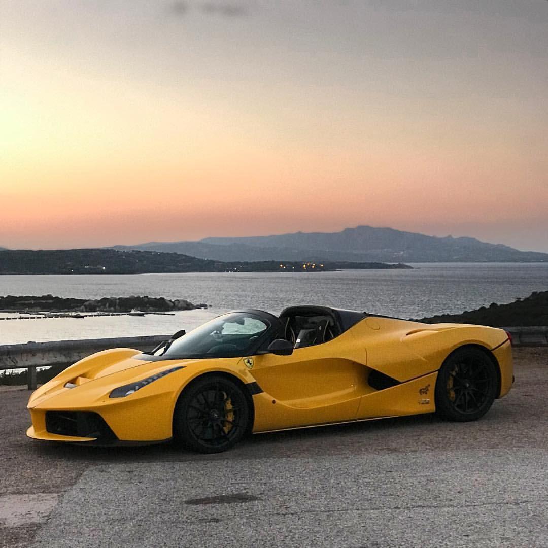 Ferrari Laferrari Aperta Ferrari Laferrari Ferrari Ferrari Car