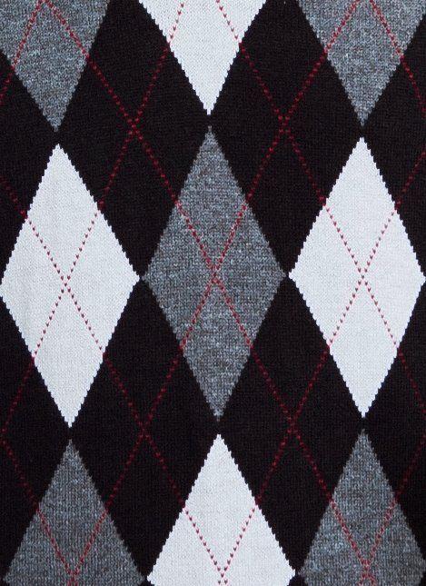 Argyle 17th Century Origin Scottland Argyle Cute Patterns Wallpaper Fabric