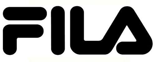Fila Logo   Shoe Logos in 2019   Logos, Shoe company