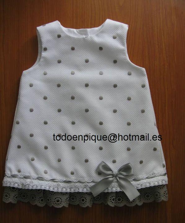 TEMPORADA 2012/2013 - Ana - Creaciones en pique para bebes - - Álbumes web de Picasa