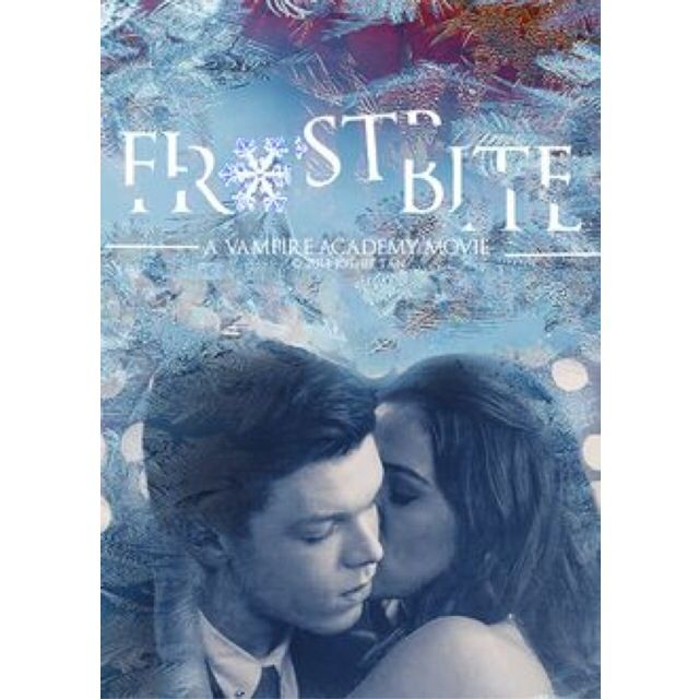 Help get us fans FROSTBITE by donating a bit of money to: https://www.indiegogo.com/projects/frostbite-a-vampire-academy-film
