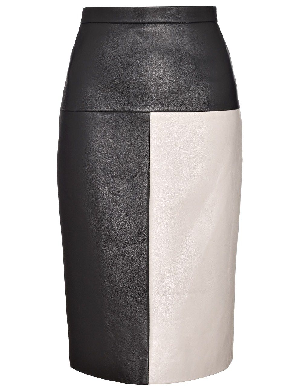 Leather Terra Pencil Skirt | Eudon Choi | Avenue32