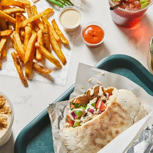 Hottest Fast Casual Restaurants In Philadelphia