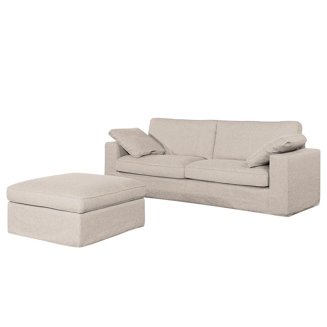 15+ Sofa beige 3 sitzer Trends