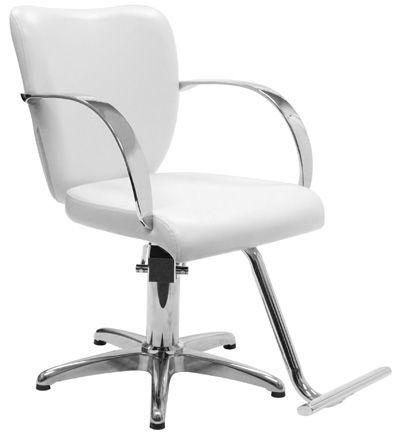 Salon styling chairs. Styling Chair  White    Salon styling chairs   Pinterest   Styling