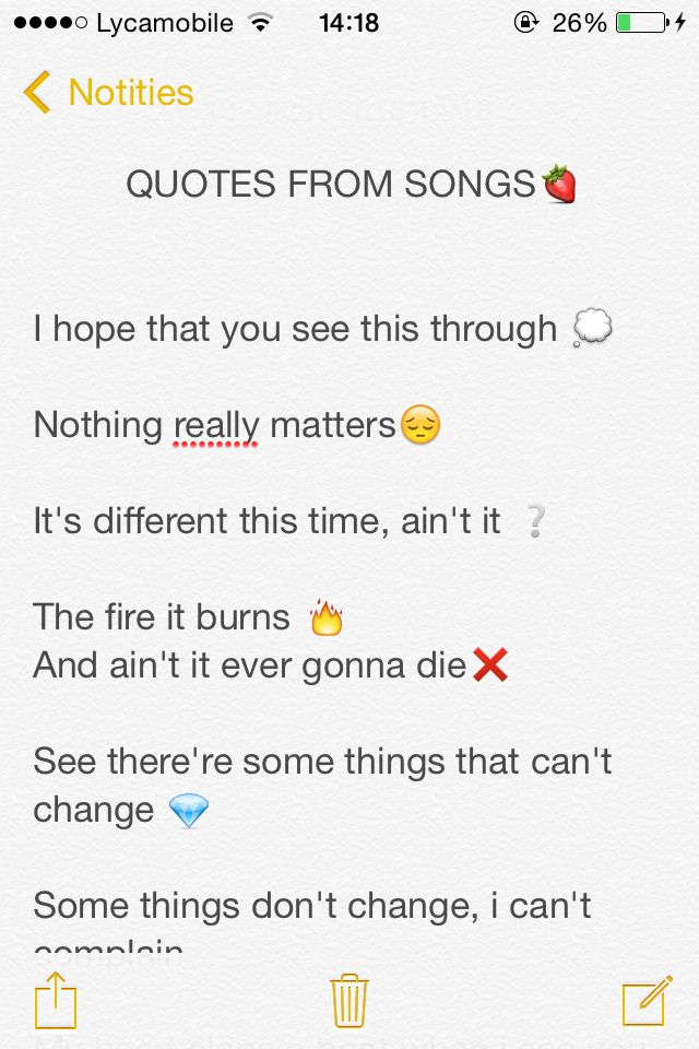 Quotes From Songs Instagram Quotes Instagram Captions Instagram Quotes Captions