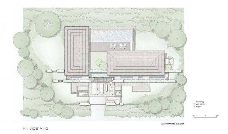 Alila Villas Uluwatu By Woha Architects With Images Alila