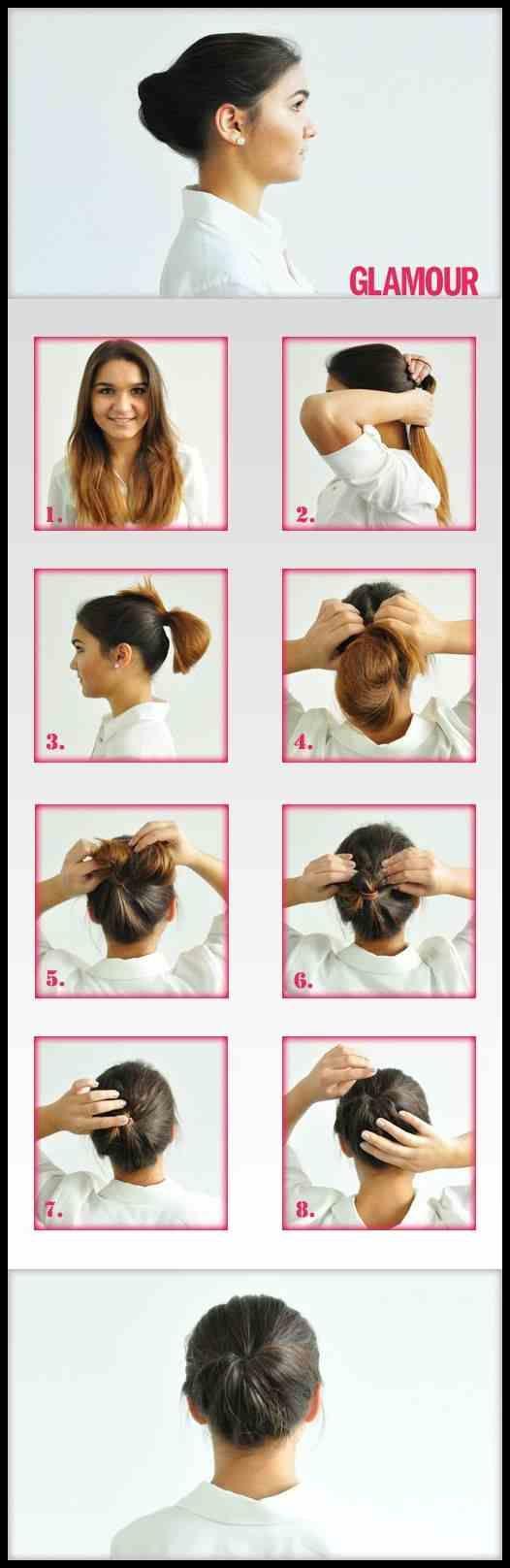 Business Frisuren Damen  Finden Sie die beste Frisur Inspiration